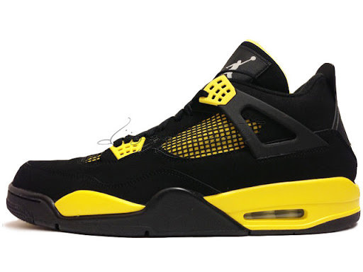 Black And Yellow Jordan 4 2012 - Notary Chamber 3f09562a7