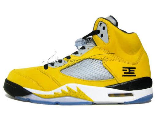 "Air Jordan 5 Retro Retro T23 ""Tokyo"